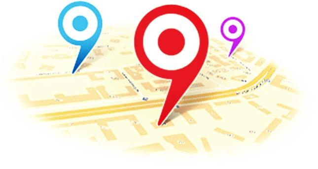 Маршрут маршрутки 18 на карте Мытищ